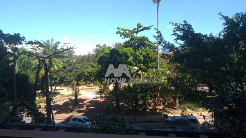 2853ddf8-c3d6-4b7e-8caa-b25f31 - Apartamento à venda Rua Fonte Da Saudade,Lagoa, Rio de Janeiro - R$ 1.100.000 - NBAP11187 - 30