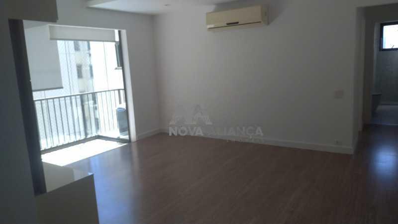 5497ffb9-a621-498c-a3bf-a45b87 - Apartamento à venda Rua Fonte Da Saudade,Lagoa, Rio de Janeiro - R$ 1.100.000 - NBAP11187 - 4