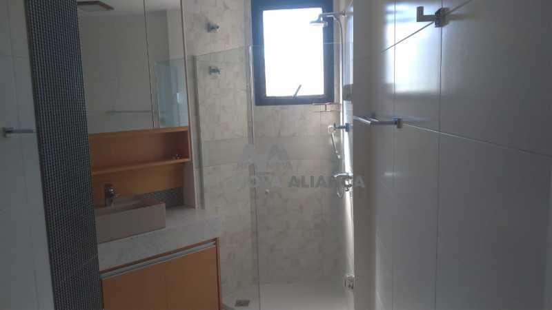 9927c4ef-bfb4-467c-a76c-d5290a - Apartamento à venda Rua Fonte Da Saudade,Lagoa, Rio de Janeiro - R$ 1.100.000 - NBAP11187 - 15