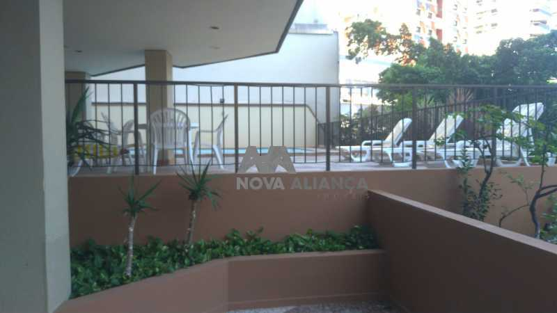00288105-718c-4d72-9ce3-cf74c3 - Apartamento à venda Rua Fonte Da Saudade,Lagoa, Rio de Janeiro - R$ 1.100.000 - NBAP11187 - 29