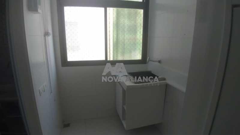 02676302-1c9a-47db-a0f1-a34a56 - Apartamento à venda Rua Fonte Da Saudade,Lagoa, Rio de Janeiro - R$ 1.100.000 - NBAP11187 - 24