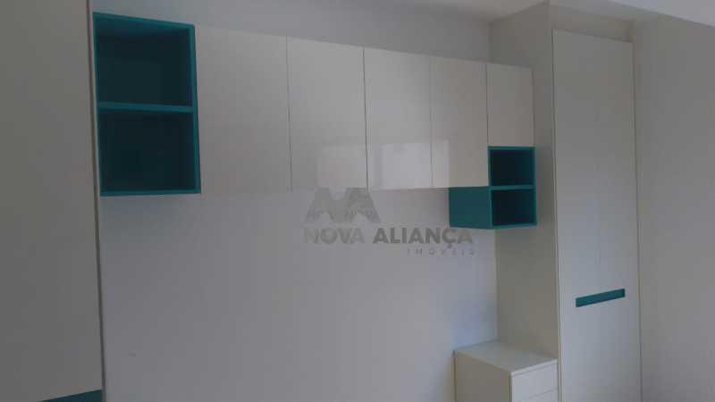 84415182-bed1-4209-aae5-e0c308 - Apartamento à venda Rua Fonte Da Saudade,Lagoa, Rio de Janeiro - R$ 1.100.000 - NBAP11187 - 9