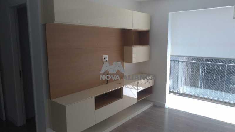 a81520a9-ca0a-442a-8e62-69675b - Apartamento à venda Rua Fonte Da Saudade,Lagoa, Rio de Janeiro - R$ 1.100.000 - NBAP11187 - 3