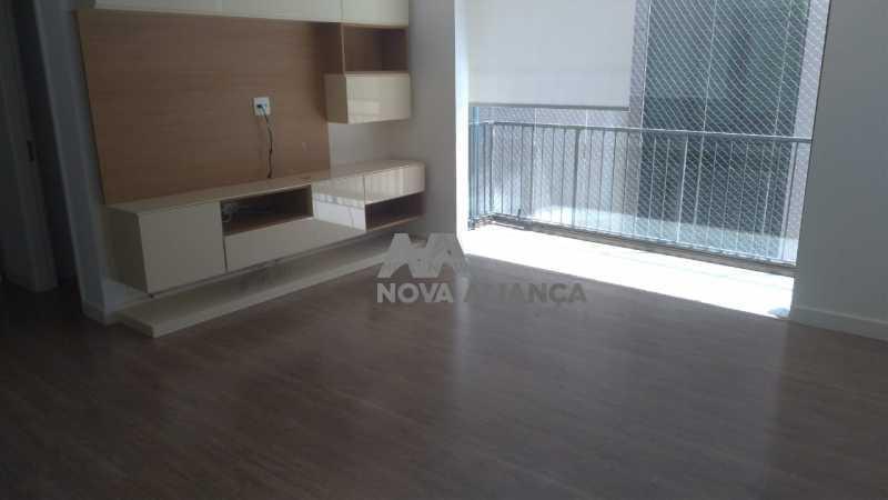 acfa267d-9c63-492a-af64-995db4 - Apartamento à venda Rua Fonte Da Saudade,Lagoa, Rio de Janeiro - R$ 1.100.000 - NBAP11187 - 5
