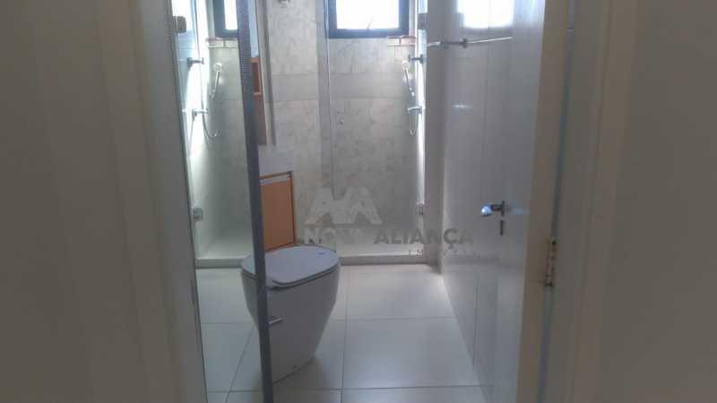c410056e-f077-4f93-9696-a35c83 - Apartamento à venda Rua Fonte Da Saudade,Lagoa, Rio de Janeiro - R$ 1.100.000 - NBAP11187 - 16