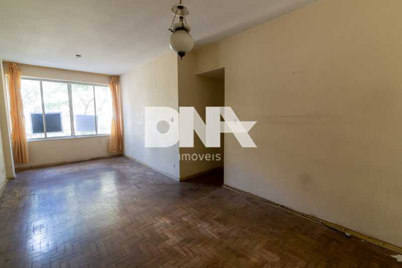_99A7613 - Apartamento à venda Rua Barão da Torre,Ipanema, Rio de Janeiro - R$ 1.100.000 - NSAP31865 - 3