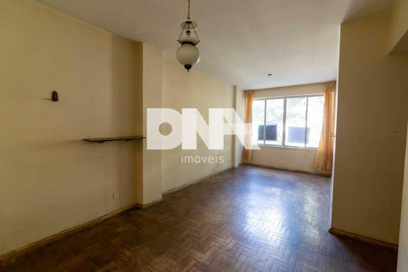 3 quartos com vaga - Apartamento à venda Rua Barão da Torre,Ipanema, Rio de Janeiro - R$ 1.100.000 - NSAP31865 - 1