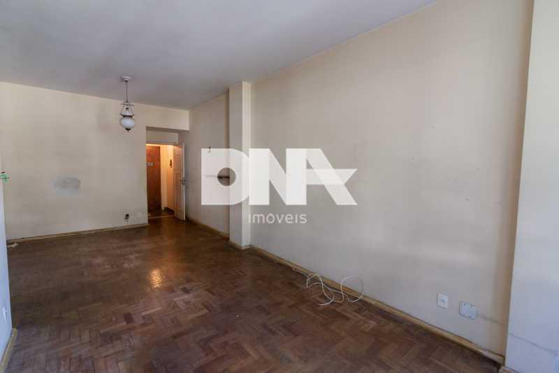 _99A7615 - Apartamento à venda Rua Barão da Torre,Ipanema, Rio de Janeiro - R$ 1.100.000 - NSAP31865 - 4