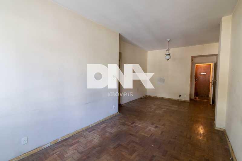 _99A7616 - Apartamento à venda Rua Barão da Torre,Ipanema, Rio de Janeiro - R$ 1.100.000 - NSAP31865 - 5