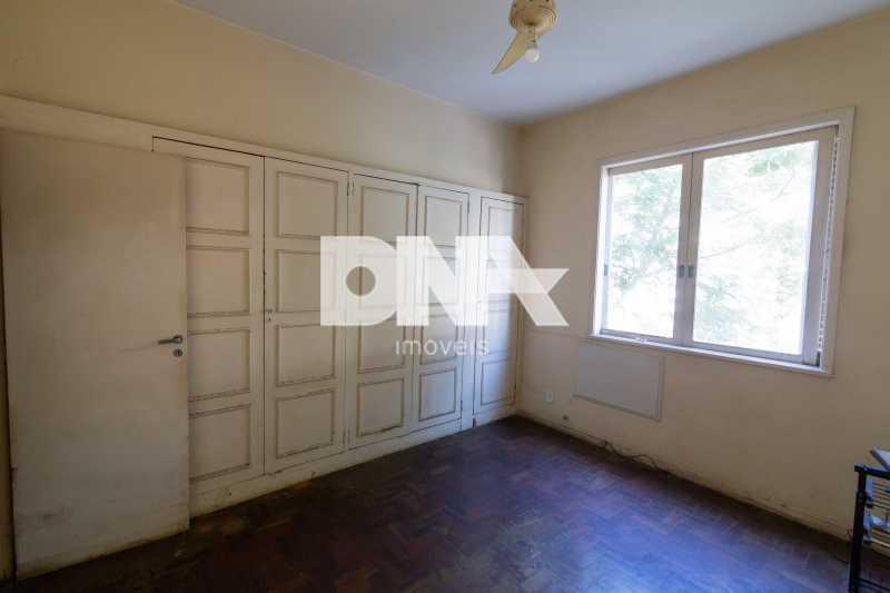 _99A7624 - Apartamento à venda Rua Barão da Torre,Ipanema, Rio de Janeiro - R$ 1.100.000 - NSAP31865 - 11
