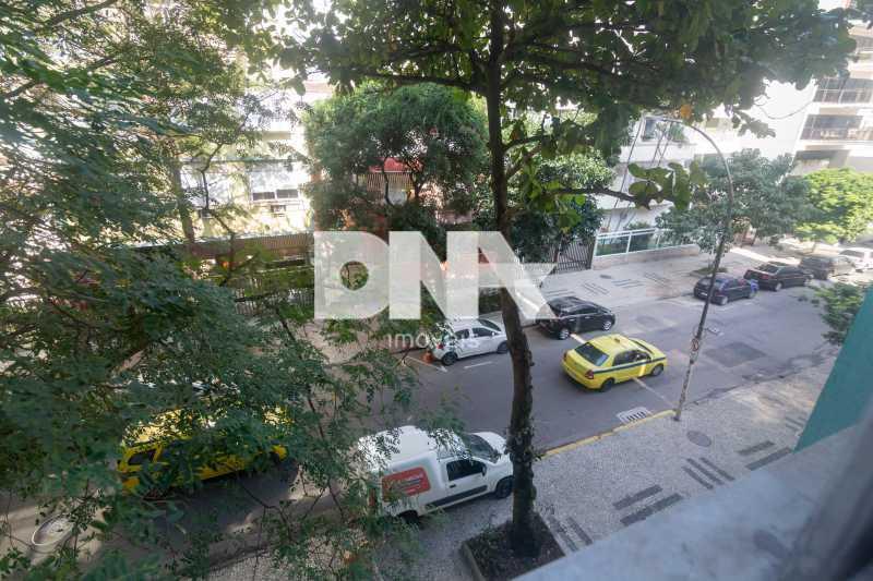 _99A7626 - Apartamento à venda Rua Barão da Torre,Ipanema, Rio de Janeiro - R$ 1.100.000 - NSAP31865 - 16