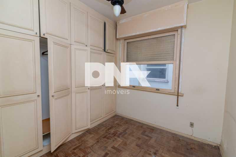 _99A7628 - Apartamento à venda Rua Barão da Torre,Ipanema, Rio de Janeiro - R$ 1.100.000 - NSAP31865 - 13