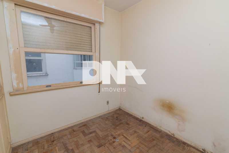 _99A7630 - Apartamento à venda Rua Barão da Torre,Ipanema, Rio de Janeiro - R$ 1.100.000 - NSAP31865 - 14