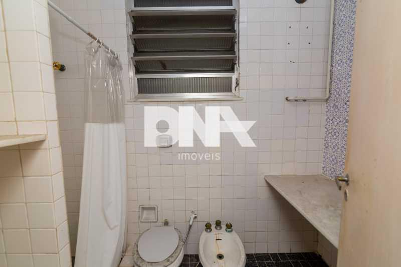 _99A7632 - Apartamento à venda Rua Barão da Torre,Ipanema, Rio de Janeiro - R$ 1.100.000 - NSAP31865 - 23