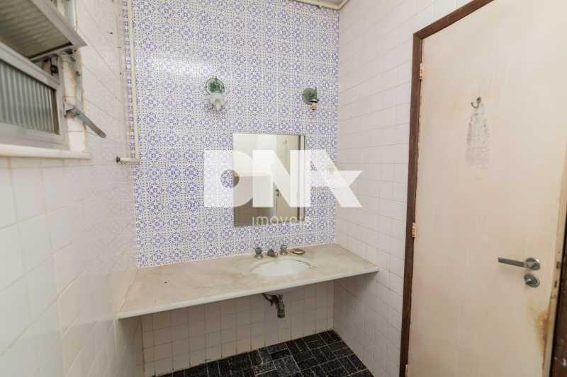 _99A7633 - Apartamento à venda Rua Barão da Torre,Ipanema, Rio de Janeiro - R$ 1.100.000 - NSAP31865 - 21