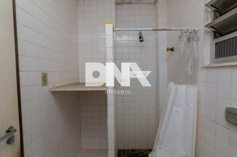 _99A7635 - Apartamento à venda Rua Barão da Torre,Ipanema, Rio de Janeiro - R$ 1.100.000 - NSAP31865 - 24