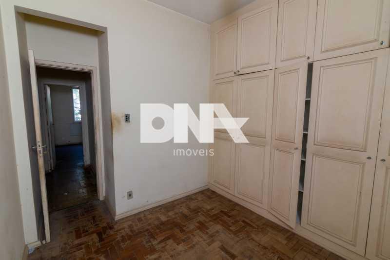 _99A7637 - Apartamento à venda Rua Barão da Torre,Ipanema, Rio de Janeiro - R$ 1.100.000 - NSAP31865 - 15