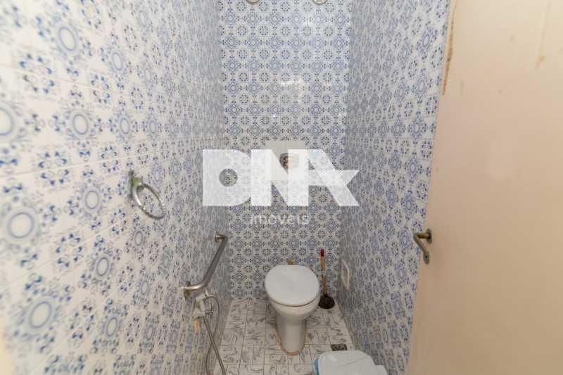 _99A7639 - Apartamento à venda Rua Barão da Torre,Ipanema, Rio de Janeiro - R$ 1.100.000 - NSAP31865 - 22