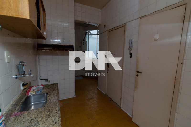 _99A7641 - Apartamento à venda Rua Barão da Torre,Ipanema, Rio de Janeiro - R$ 1.100.000 - NSAP31865 - 20