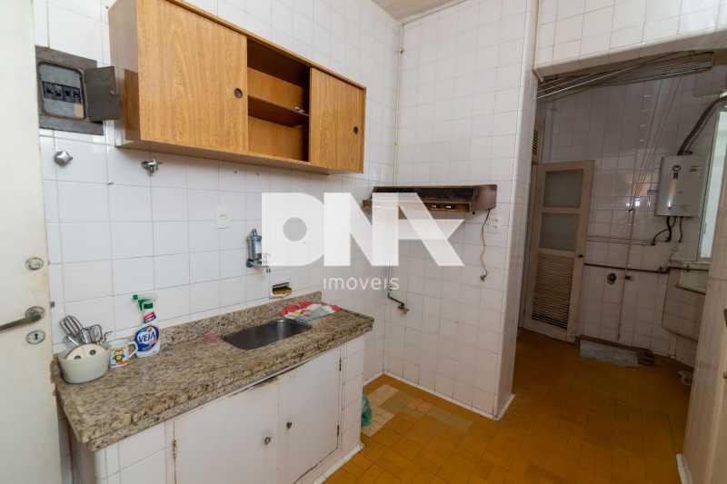 _99A7642 - Apartamento à venda Rua Barão da Torre,Ipanema, Rio de Janeiro - R$ 1.100.000 - NSAP31865 - 17