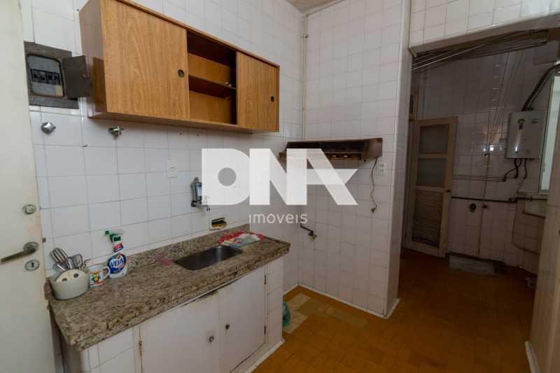 _99A7643 - Apartamento à venda Rua Barão da Torre,Ipanema, Rio de Janeiro - R$ 1.100.000 - NSAP31865 - 18