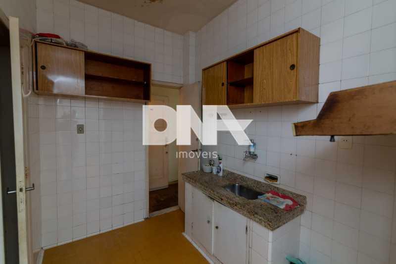_99A7644 - Apartamento à venda Rua Barão da Torre,Ipanema, Rio de Janeiro - R$ 1.100.000 - NSAP31865 - 19