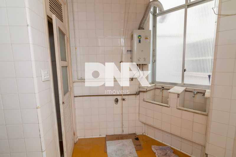 _99A7646 - Apartamento à venda Rua Barão da Torre,Ipanema, Rio de Janeiro - R$ 1.100.000 - NSAP31865 - 25