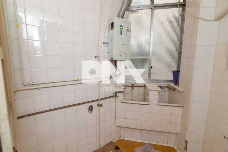 _99A7647 - Apartamento à venda Rua Barão da Torre,Ipanema, Rio de Janeiro - R$ 1.100.000 - NSAP31865 - 26