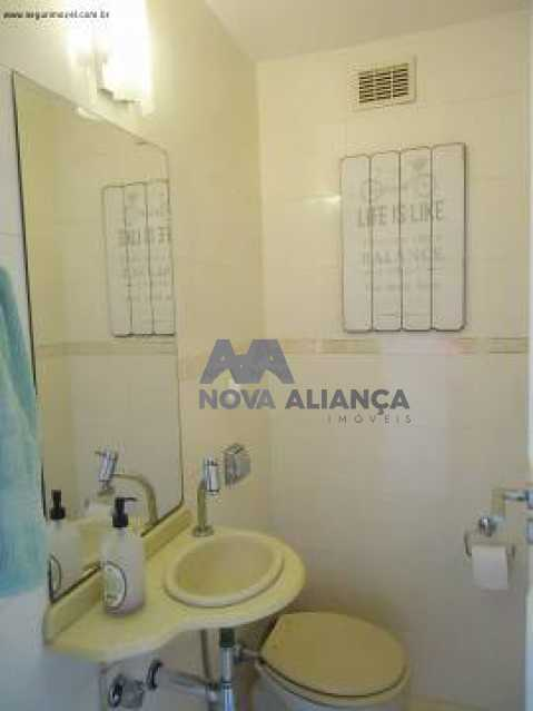 0d1dd7154c1c618b2d13e6eb9f9313 - Apartamento à venda Rua Artur Araripe,Gávea, Rio de Janeiro - R$ 2.500.000 - NBAP40475 - 19