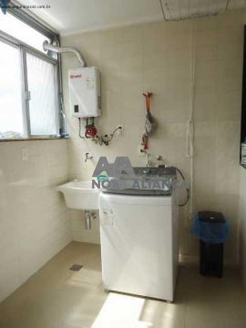 5c6f6cfcd3076a0d49302f3416de37 - Apartamento à venda Rua Artur Araripe,Gávea, Rio de Janeiro - R$ 2.500.000 - NBAP40475 - 26