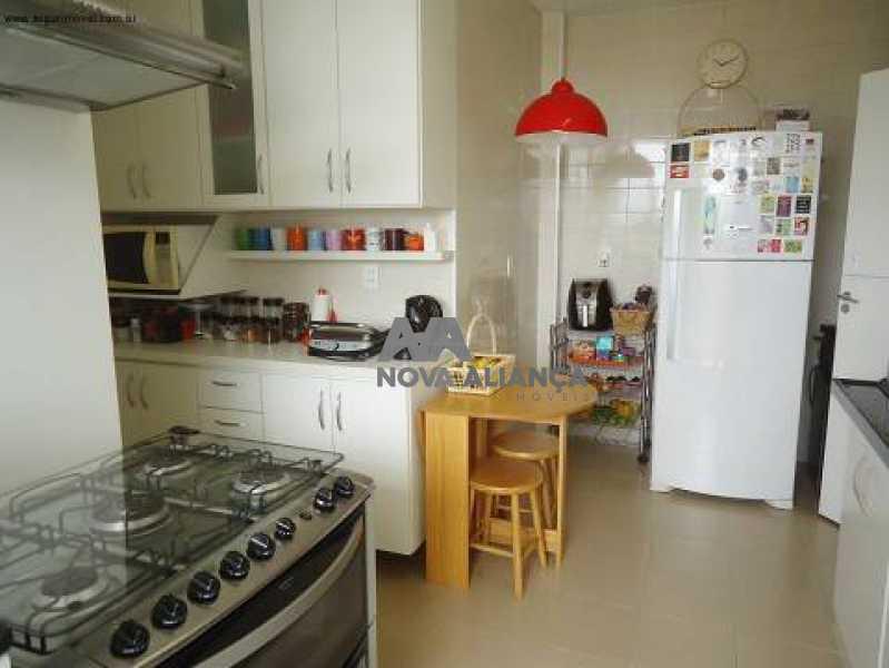 7d757b5cfb1a40a095d9367a7fb2e0 - Apartamento à venda Rua Artur Araripe,Gávea, Rio de Janeiro - R$ 2.500.000 - NBAP40475 - 24