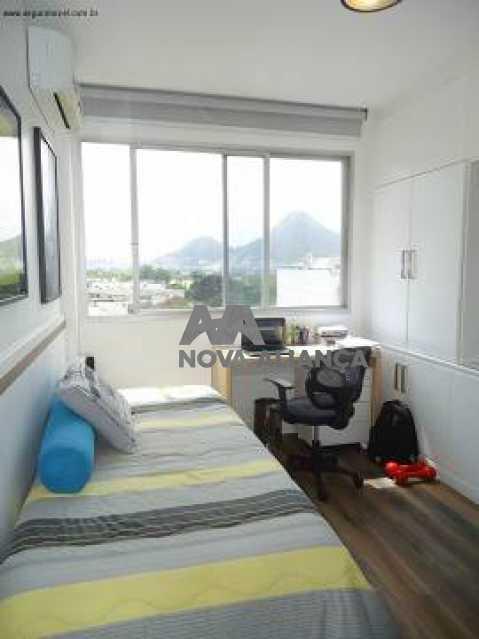 79cee6f9f9e82f284129a05b5e9b8e - Apartamento à venda Rua Artur Araripe,Gávea, Rio de Janeiro - R$ 2.500.000 - NBAP40475 - 12