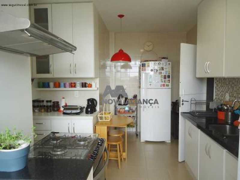 1981e435771c3b0f83eb570791e594 - Apartamento à venda Rua Artur Araripe,Gávea, Rio de Janeiro - R$ 2.500.000 - NBAP40475 - 23