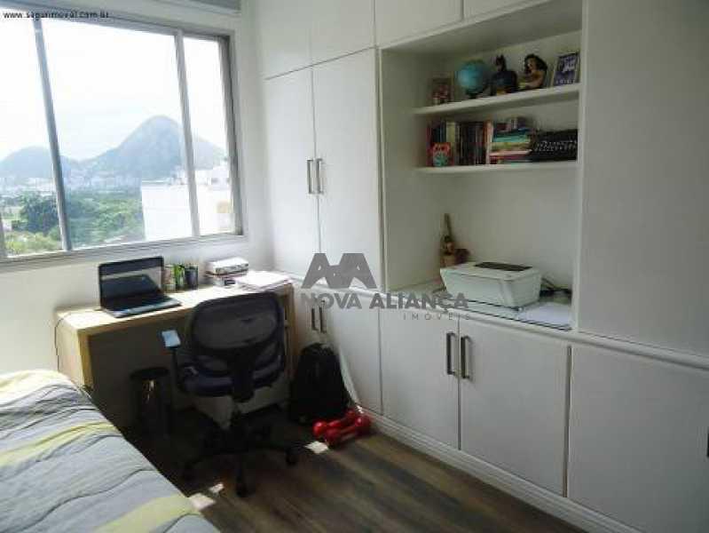 8397a886631ef12ed531cd9d2d69e6 - Apartamento à venda Rua Artur Araripe,Gávea, Rio de Janeiro - R$ 2.500.000 - NBAP40475 - 13