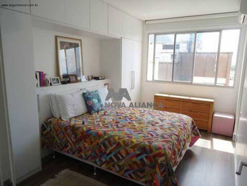 82140c936bde4ce614bf25b7f1c795 - Apartamento à venda Rua Artur Araripe,Gávea, Rio de Janeiro - R$ 2.500.000 - NBAP40475 - 20