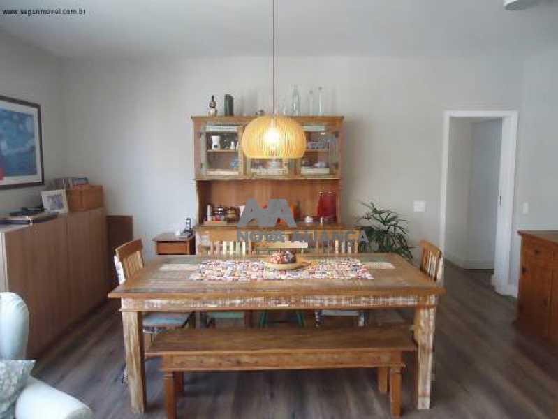 ad43e1316d909f77decd31a71de625 - Apartamento à venda Rua Artur Araripe,Gávea, Rio de Janeiro - R$ 2.500.000 - NBAP40475 - 8