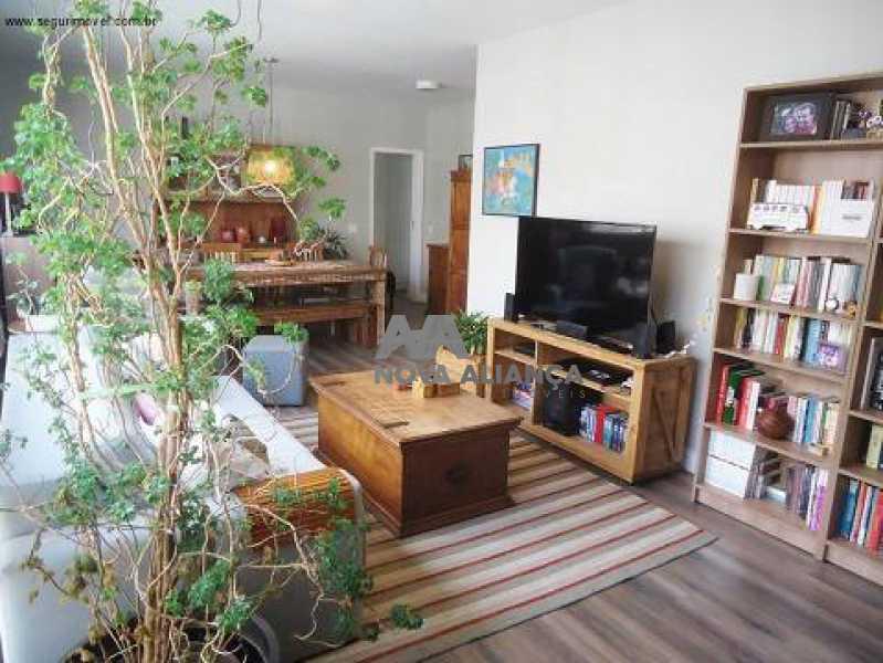 e973f689734b570d9b5292f8e03d7f - Apartamento à venda Rua Artur Araripe,Gávea, Rio de Janeiro - R$ 2.500.000 - NBAP40475 - 6