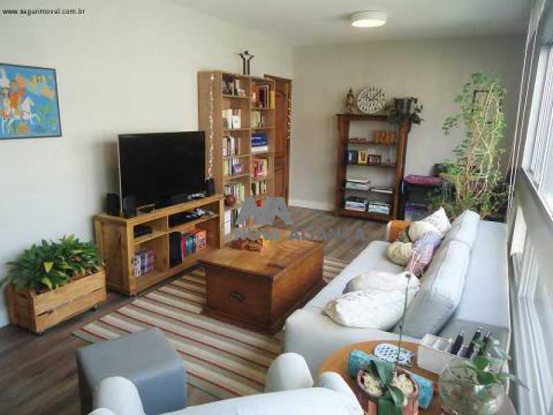 fc23c50dad67938dda8981223d95cc - Apartamento à venda Rua Artur Araripe,Gávea, Rio de Janeiro - R$ 2.500.000 - NBAP40475 - 5