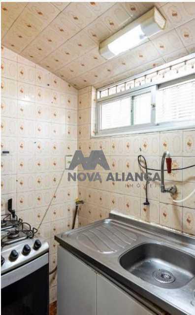 0a3bce9c-8f5e-4102-912f-f5624b - Apartamento à venda Avenida Padre Leonel Franca,Gávea, Rio de Janeiro - R$ 385.000 - NBAP22651 - 5