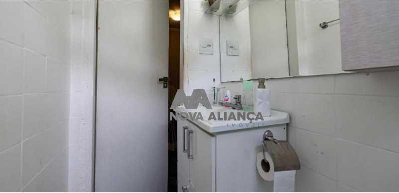 6f798d79-7723-452d-9485-a9f05e - Apartamento à venda Avenida Padre Leonel Franca,Gávea, Rio de Janeiro - R$ 385.000 - NBAP22651 - 14