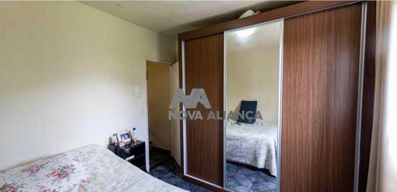 46abbea0-a966-404e-915f-768093 - Apartamento à venda Avenida Padre Leonel Franca,Gávea, Rio de Janeiro - R$ 385.000 - NBAP22651 - 12