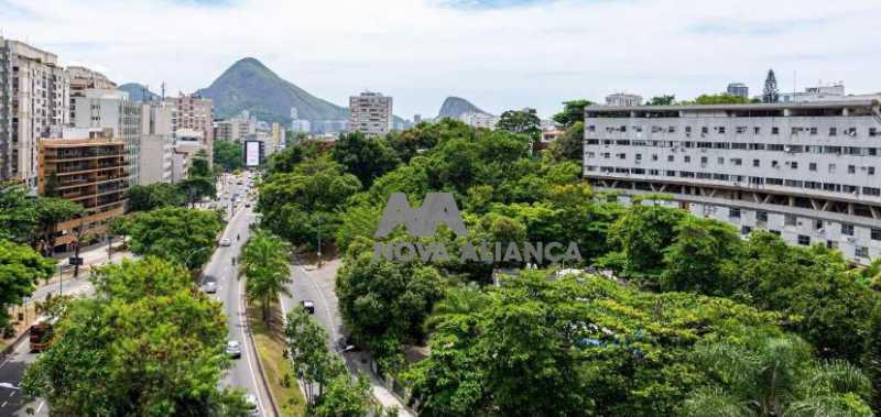 168524a7-b5f4-42eb-bae4-ea1514 - Apartamento à venda Avenida Padre Leonel Franca,Gávea, Rio de Janeiro - R$ 385.000 - NBAP22651 - 8
