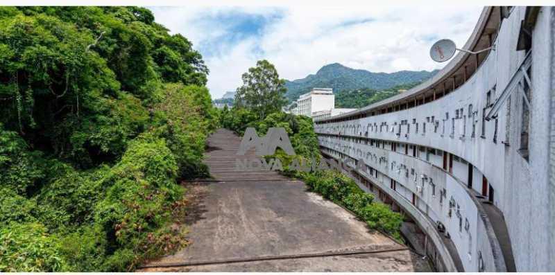 ec394d00-c523-4f96-9c6b-155e65 - Apartamento à venda Avenida Padre Leonel Franca,Gávea, Rio de Janeiro - R$ 385.000 - NBAP22651 - 16