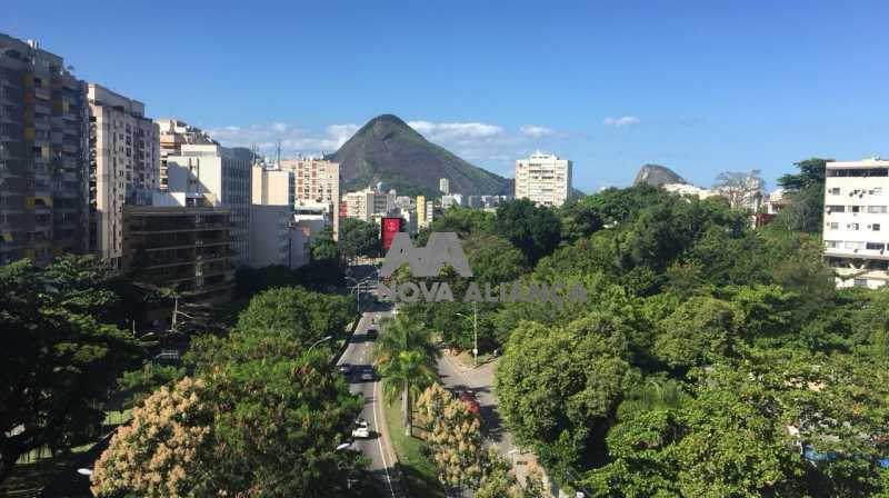 f6d902f9-7ad8-41c1-8fe6-f8ec44 - Apartamento à venda Avenida Padre Leonel Franca,Gávea, Rio de Janeiro - R$ 385.000 - NBAP22651 - 6