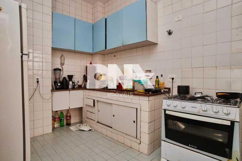 0805c0ef-5865-4aa2-af4c-23aa31 - Cobertura à venda Largo dos Leões,Humaitá, Rio de Janeiro - R$ 2.999.900 - NBCO40109 - 12