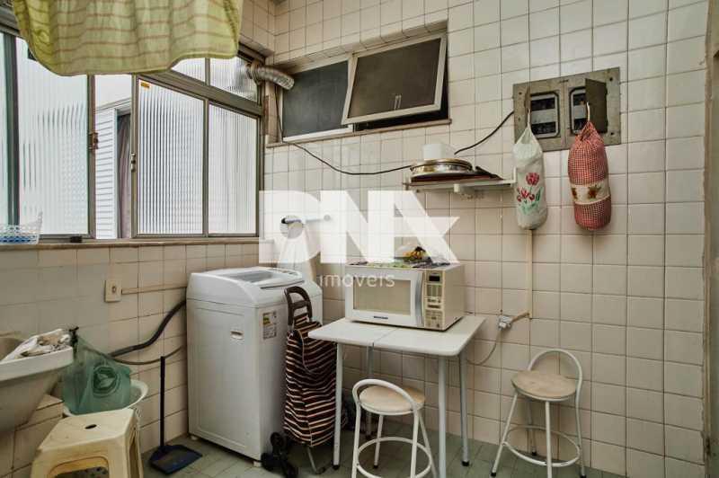 39158884-0fad-48f3-8ddc-d3cae6 - Cobertura à venda Largo dos Leões,Humaitá, Rio de Janeiro - R$ 2.999.900 - NBCO40109 - 17