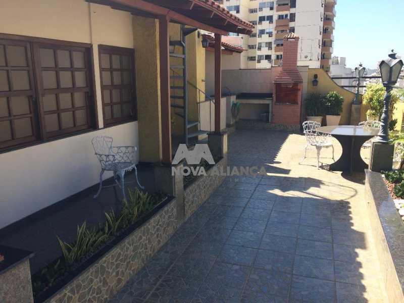 75303_G1597785901 - Cobertura à venda Rua Senador Vergueiro,Flamengo, Rio de Janeiro - R$ 2.250.000 - NBCO30260 - 1