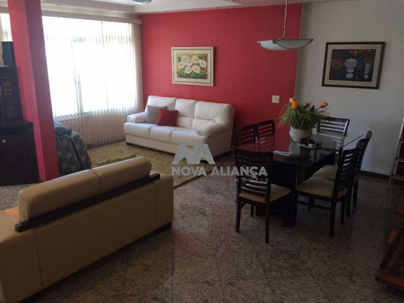 75303_G1597785915 - Cobertura à venda Rua Senador Vergueiro,Flamengo, Rio de Janeiro - R$ 2.250.000 - NBCO30260 - 5
