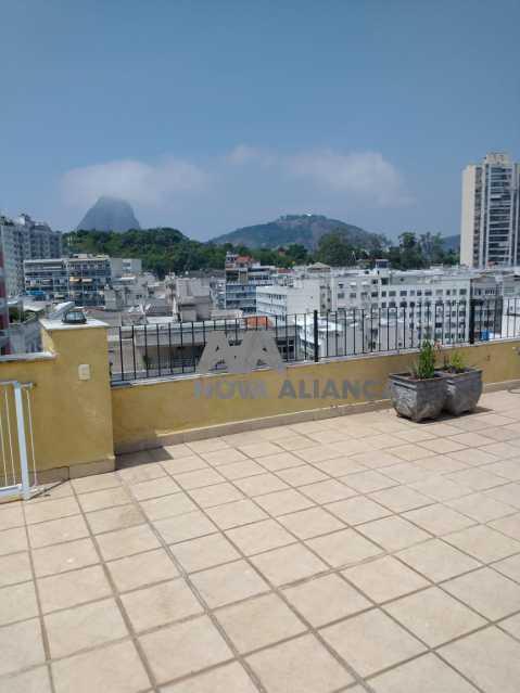 WhatsApp Image 2021-05-04 at 0 - Cobertura à venda Rua Senador Vergueiro,Flamengo, Rio de Janeiro - R$ 2.250.000 - NBCO30260 - 23