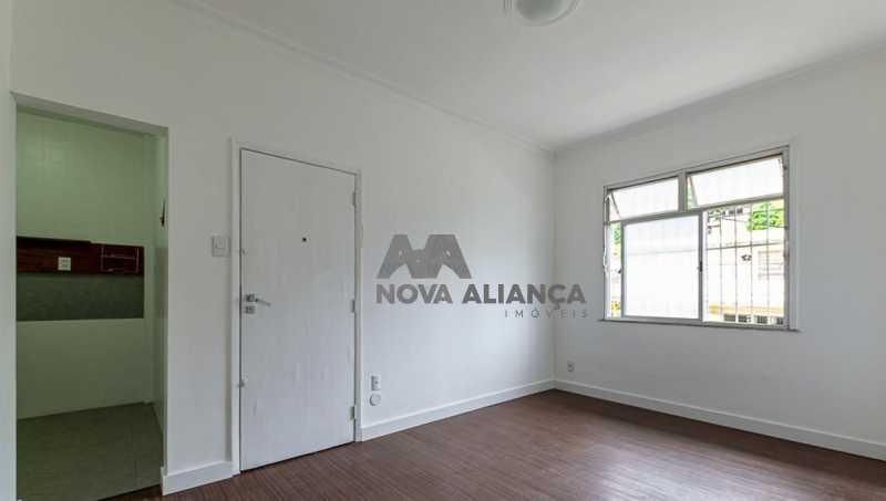 Niteroi 1 - Apartamento à venda Rua Noronha Torrezão,Santa Rosa, Niterói - R$ 288.000 - NSAP31957 - 1